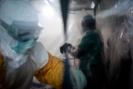 FDA grants emergency use authorization for Chembio's Ebola test