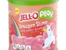 Kraft Heinz debuts edible Jell-O slime