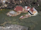 Radio stations hit by Hurricane Michael