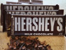 Hershey's revamps candy bar for the 1st time in over a century