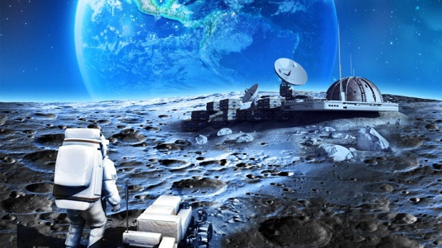 America's forgotten plans to reach the moon