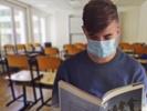 CDC: Wear masks in schools