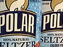 Polar Seltzer installs 8 vending machines for a good cause