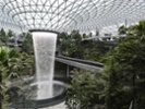 Early modeling helped produce new jewel at Singapore airport