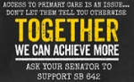 SB 642 - Illinois pushes for full practice authority for APN.