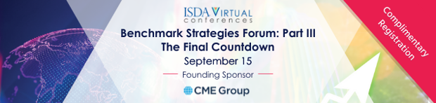 *Complimentary Registration* Benchmark Strategies Forum: Part III, sponsored by CME Group - September 15
