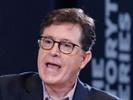 Gratitude is part of Colbert's philosophy on grief